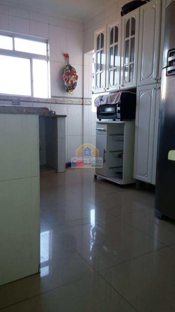 Apartamento com 2 dorms, Parque São Vicente, São Vicente - R$ 225 mil, Cod: 2901