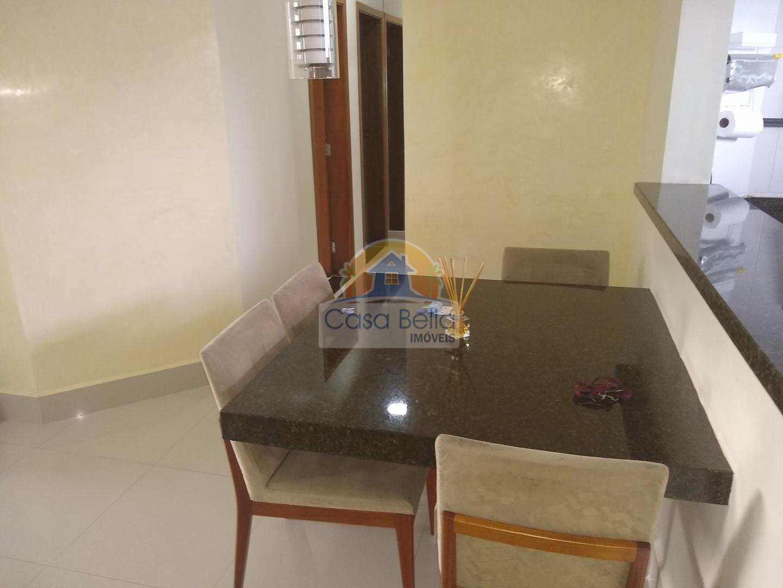 Apartamento com 3 dorms, Praia da Enseada, Guarujá - R$ 375 mil, Cod: 2908