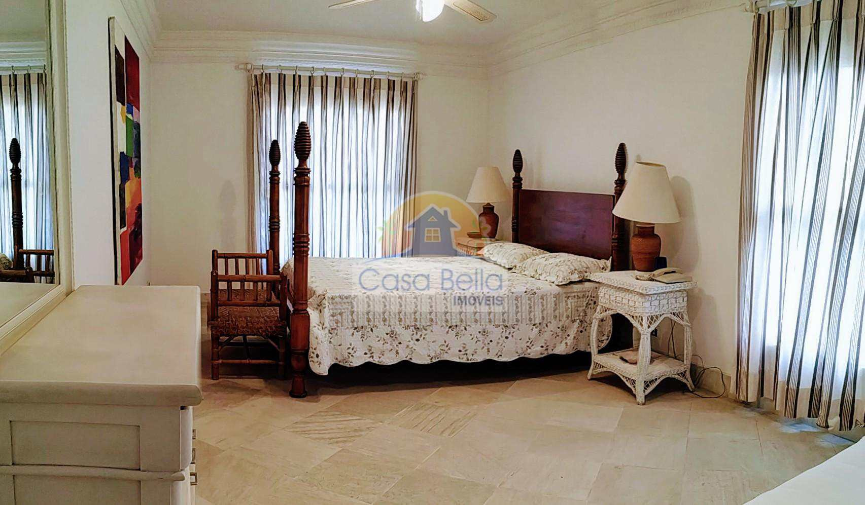 Sobrado de Condomínio com 7 dorms, Acapulco, Guarujá - R$ 6 mi, Cod: 2918