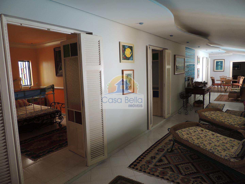 Casa com 3 dorms, Balneário Praia do Pernambuco, Guarujá - R$ 700 mil, Cod: 2919