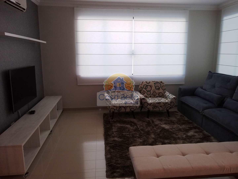 Casa de Condomínio com 4 dorms, Acapulco, Guarujá.