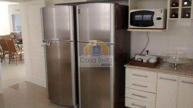 Sobrado de Condomínio com 5 dorms, Acapulco, Guarujá - R$ 4 mi, Cod: 2987