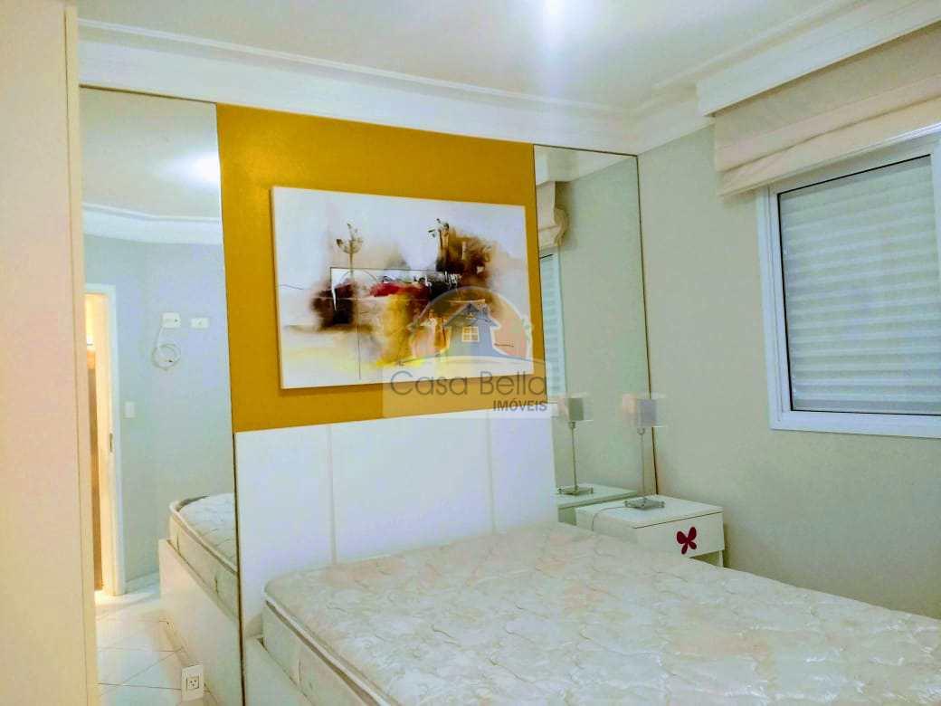 Apartamento com 3 dorms, PRAIA DAS ASTURIAS, Guarujá - R$ 780 mil, Cod: 2993