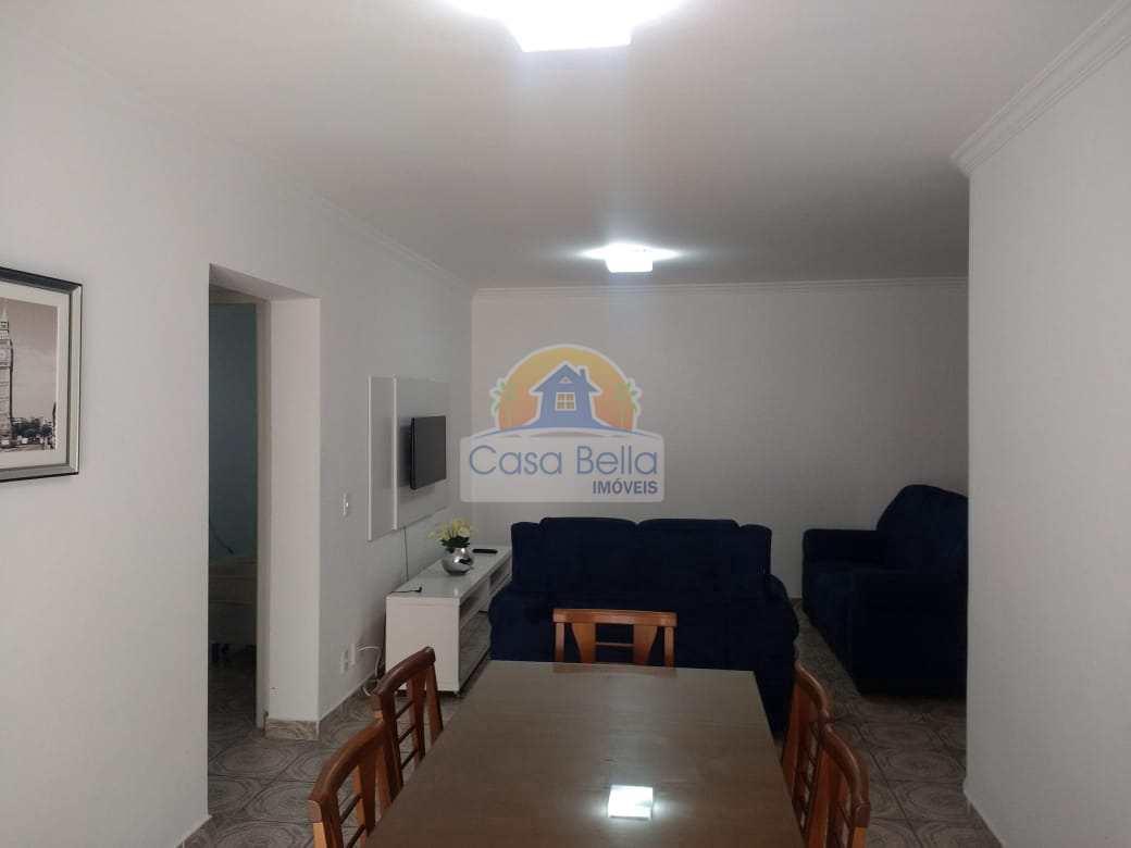 Apartamento com 2 dorms, Praia do Tombo, Guarujá, Cod: 2999
