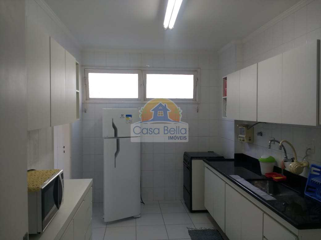 Apartamento com 3 dorms, PRAIA DAS PITANGUEIRAS, Guarujá, Cod: 3005