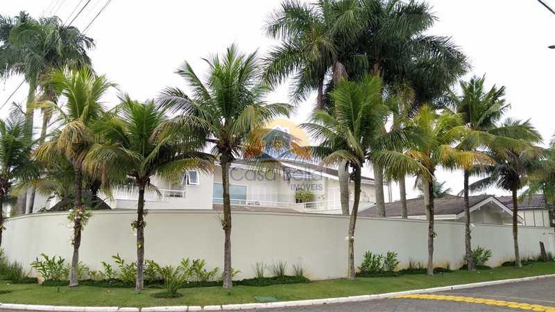 Casa de Condomínio com 6 dorms, Acapulco, Guarujá - R$ 2.75 mi, Cod: 3046
