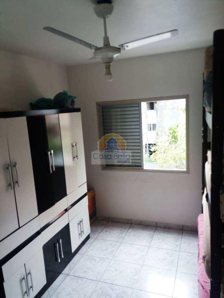 Apartamento com 2 dorms, Enseada, Guarujá