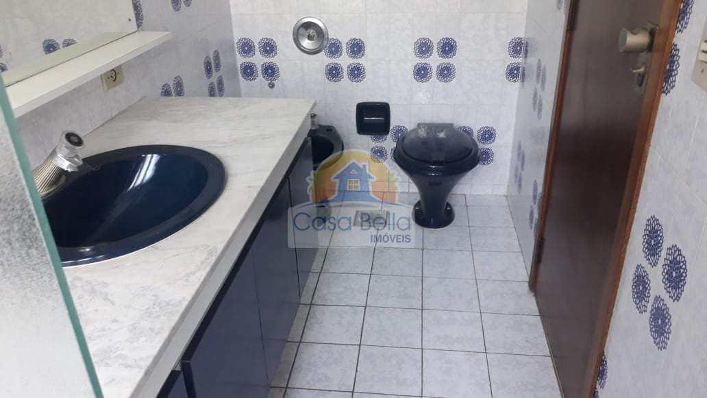Casa com 5 suites, Enseada, Guarujá, 850 mil