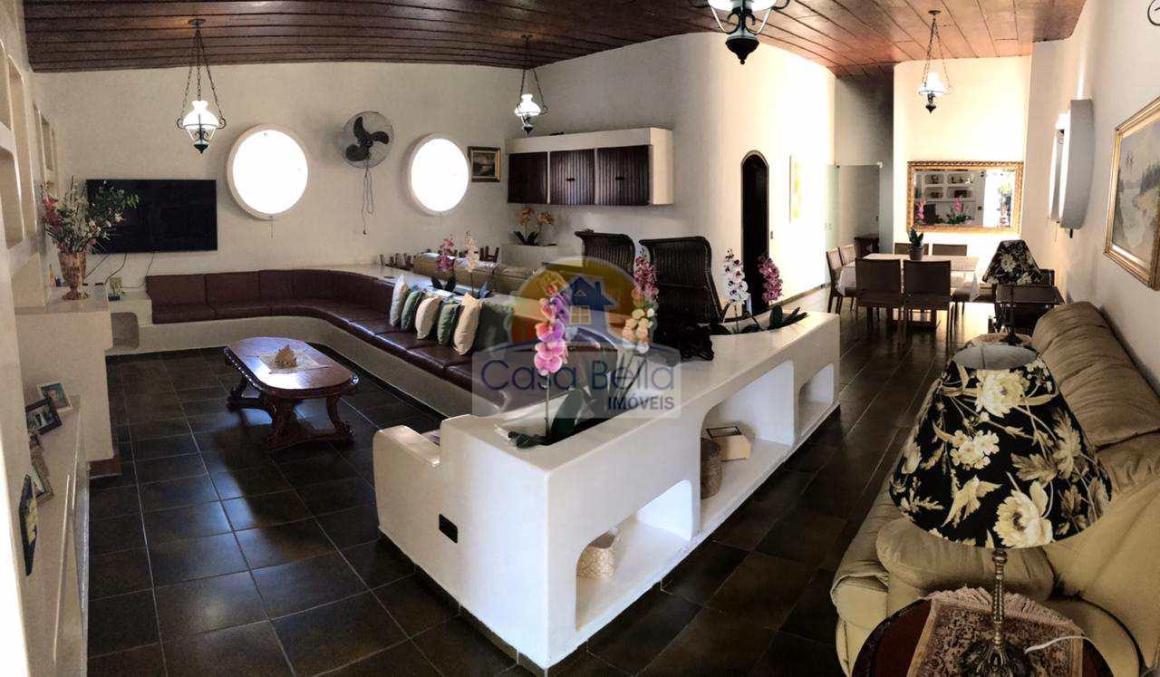 Casa com 3 dorms, Praia da Enseada, Guarujá - R$ 550 mil, Cod: 3095