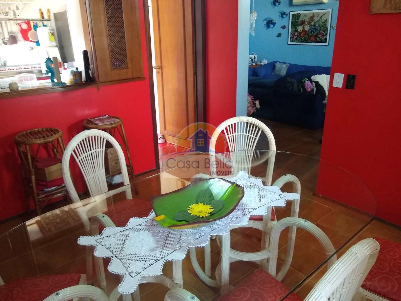 Casa com 3 dorms, Praia do Pernambuco, Guarujá - R$ 750 mil, Cod: 3099