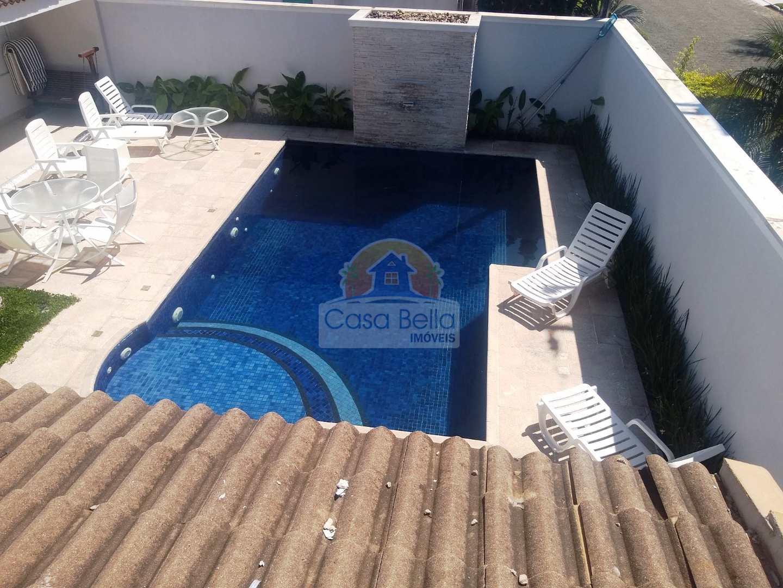 Casa de Condomínio com 4 dorms, Acapulco, Guarujá - R$ 2.85 mi, Cod: 3102