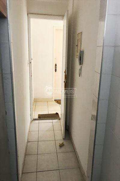 Sala Living em Santos bairro Boqueirão