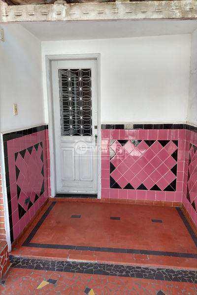 Sobrado com 2 dorms, Campo Grande, Santos - R$ 520 mil, Cod: 2830