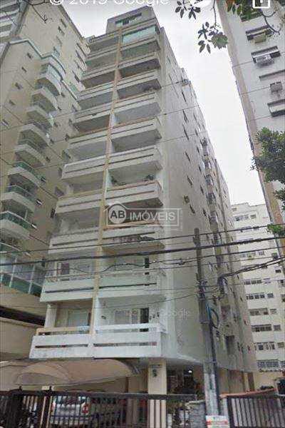 Sala Living em Santos bairro Gonzaga
