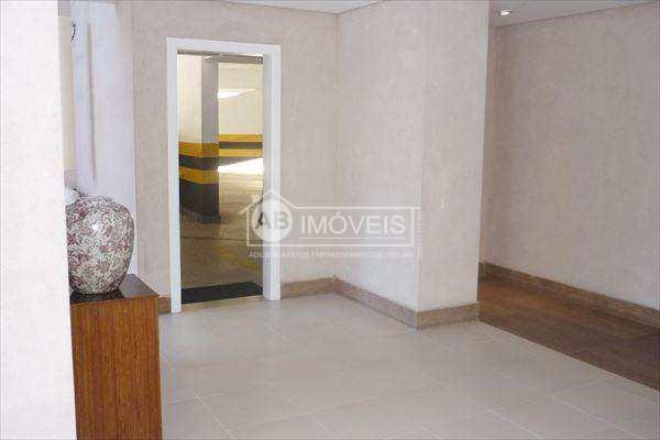 Apartamento com 3 dorms, Gonzaga, Santos - R$ 590 mil, Cod: 2816