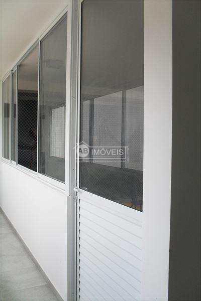 Apartamento com 2 dorms, Encruzilhada, Santos - R$ 520 mil, Cod: 2817