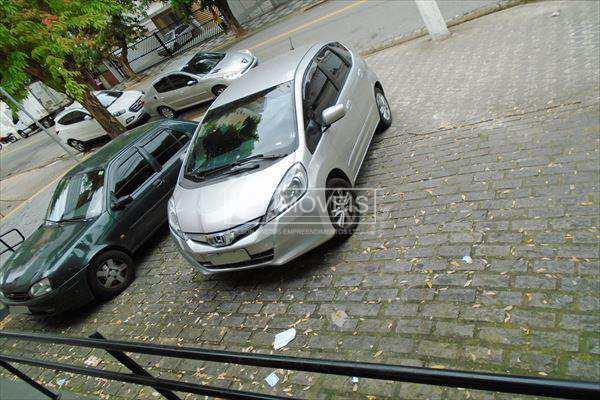 Sobrado em Santos bairro Gonzaga