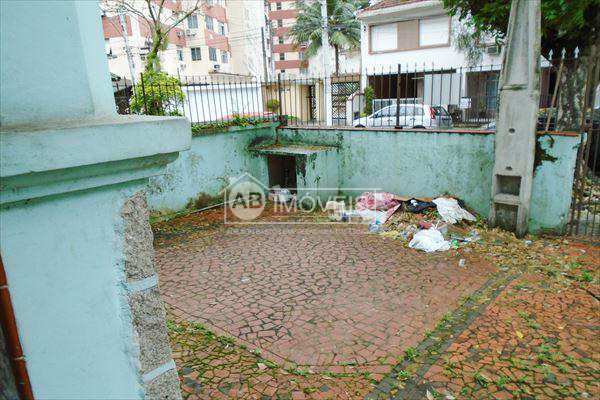 Sobrado com 3 dorms, Gonzaga, Santos, Cod: 2802