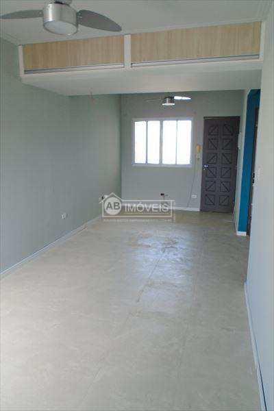 Sala Living em Santos bairro Ponta da Praia