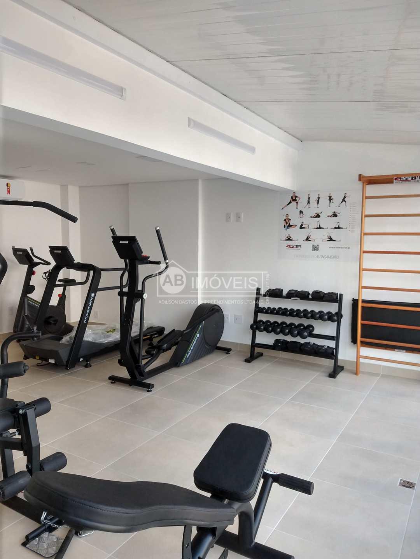 Apartamento com 2 dorms, Boqueirão, Santos - R$ 650 mil, Cod: 2786