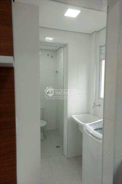 Apartamento com 2 dorms, Boqueirão, Santos - R$ 660 mil, Cod: 2786