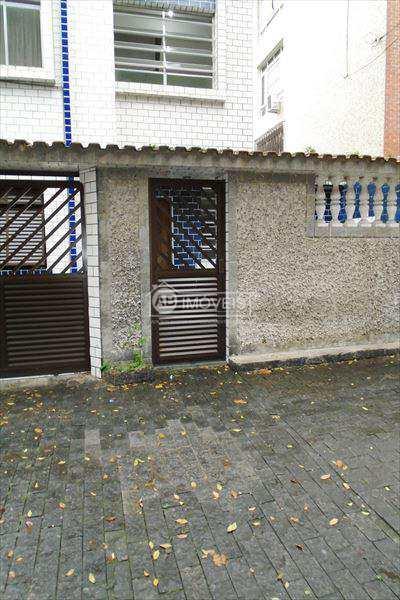 Apartamento em Santos bairro Vila Belmiro