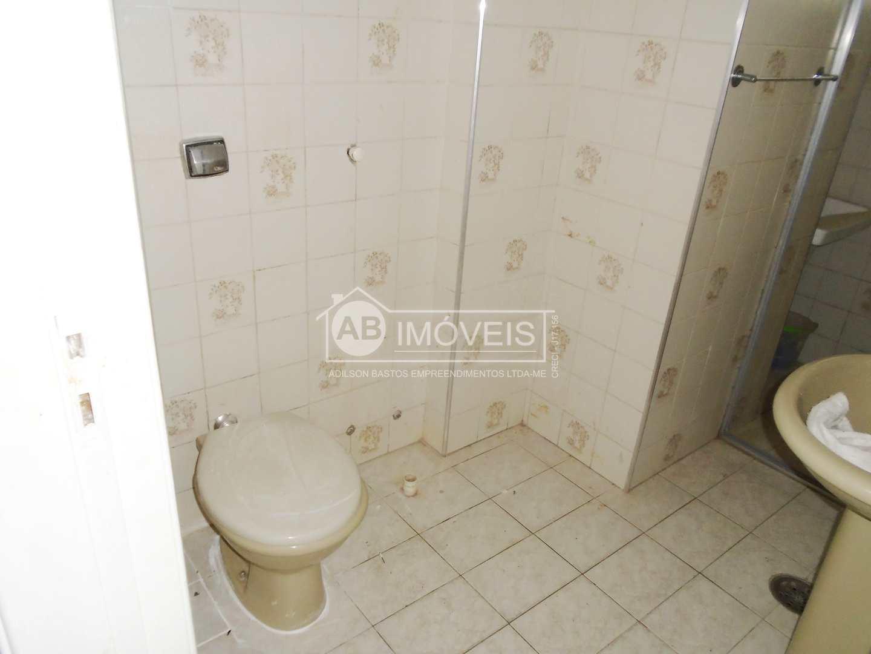 Apartamento com 1 dorm, Embaré, Santos - R$ 220 mil, Cod: 2774