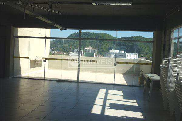 Laje Corporativa em Santos bairro Vila Mathias