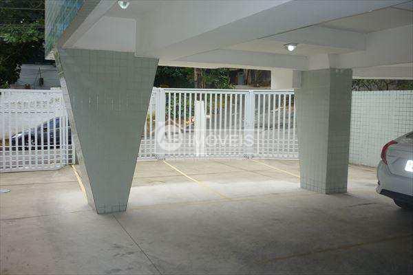 Apartamento com 2 dorms, Jardim Independência, São Vicente - R$ 250 mil, Cod: 2752