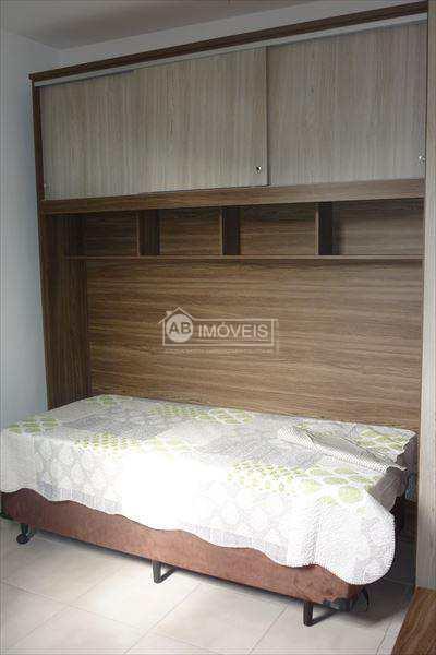 Apartamento com 2 dorms, Jardim Independência, São Vicente - R$ 280 mil, Cod: 2752