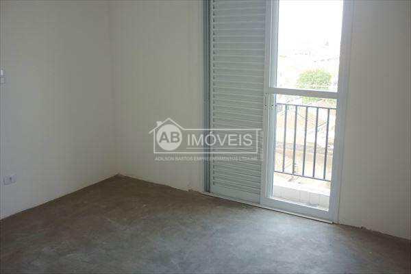 Apartamento com 1 dorm, Vila Mathias, Santos - R$ 280 mil, Cod: 2739