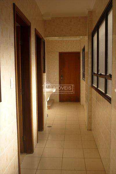 Apartamento com 3 dorms, Boqueirão, Santos - R$ 625 mil, Cod: 2718