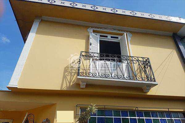 Sobrado com 3 dorms, Ponta da Praia, Santos - R$ 1.2 mi, Cod: 2695