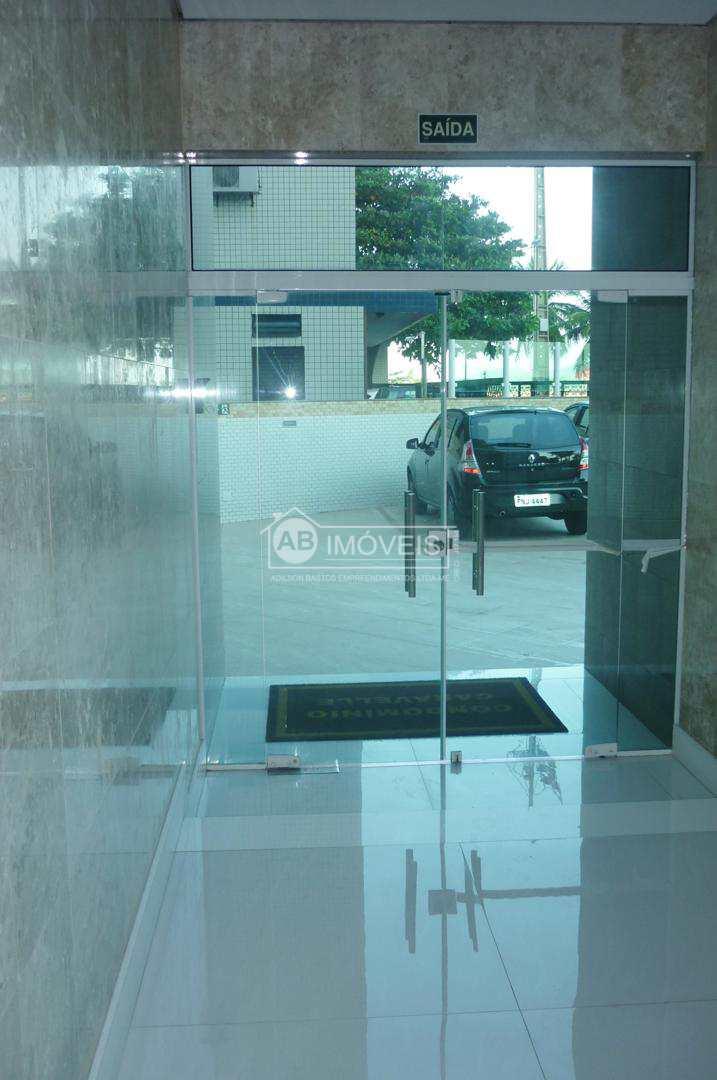 Apartamento com 3 dorms, José Menino, Santos - R$ 1 mi, Cod: 2665