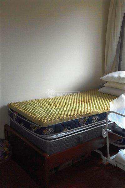 Apartamento com 2 dorms, Campo Grande, Santos - R$ 385 mil, Cod: 2588