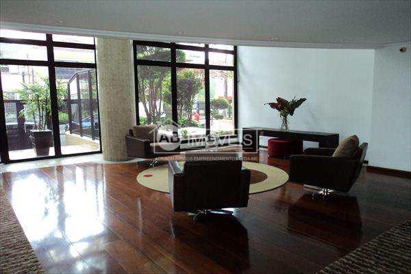 Apartamento em Santos bairro Pompéia