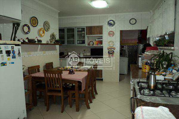 Apartamento em Santos bairro Boqueirão