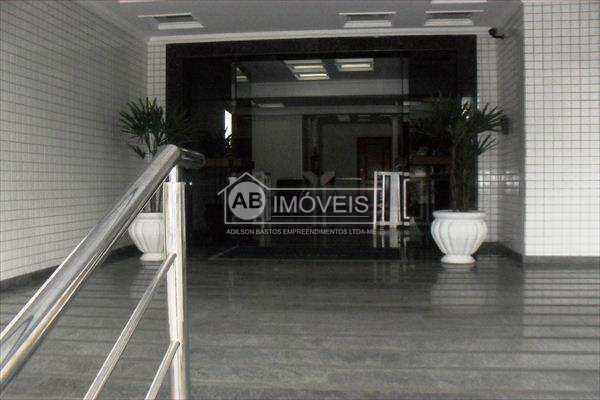 Sala em Santos bairro Aparecida