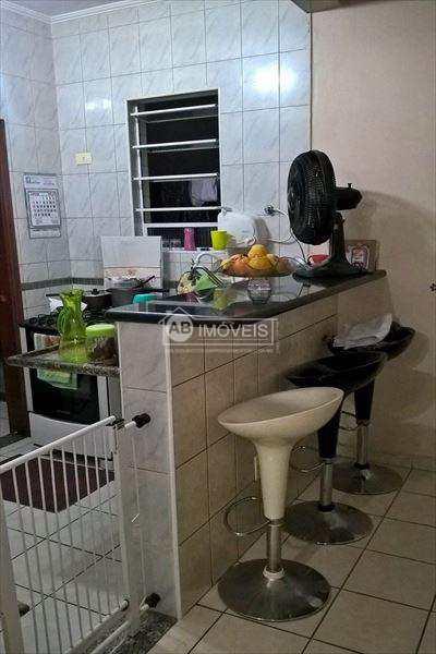 Sobrado em Santos bairro Estuário