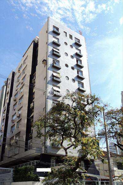Cobertura em Santos bairro Gonzaga