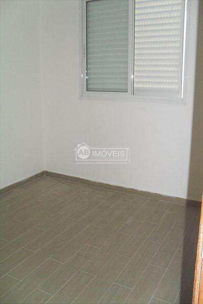Apartamento com 2 dorms, Encruzilhada, Santos - R$ 560 mil, Cod: 2360