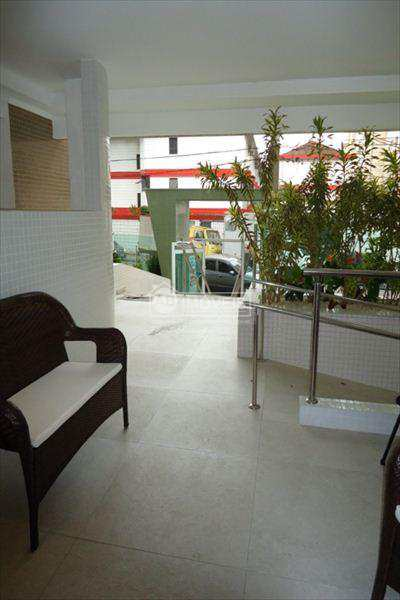 Apartamento com 1 dorm, Encruzilhada, Santos - R$ 290 mil, Cod: 2358