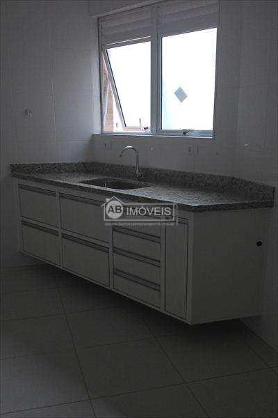 Apartamento com 1 dorm, Boqueirão, Santos, Cod: 2334