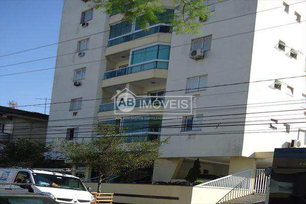 Apartamento em Santos bairro Encruzilhada