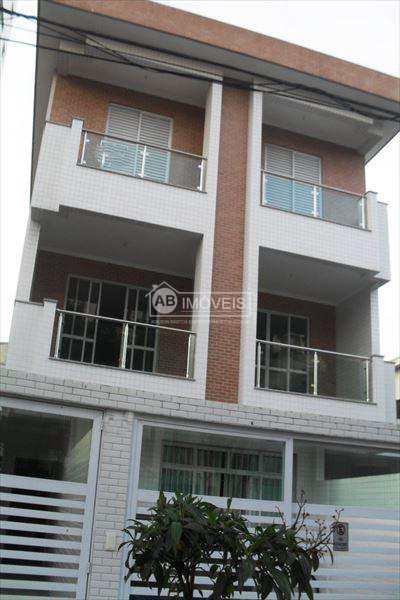 Casa em Santos bairro Ponta da Praia