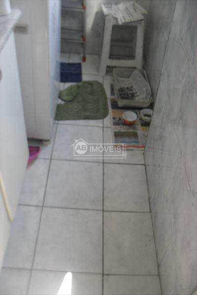 Sobrado com 2 dorms, Vila Belmiro, Santos - R$ 460 mil, Cod: 2301