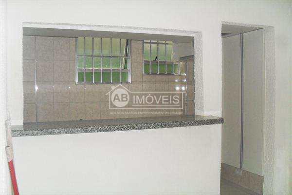 Apartamento em Santos bairro José Menino