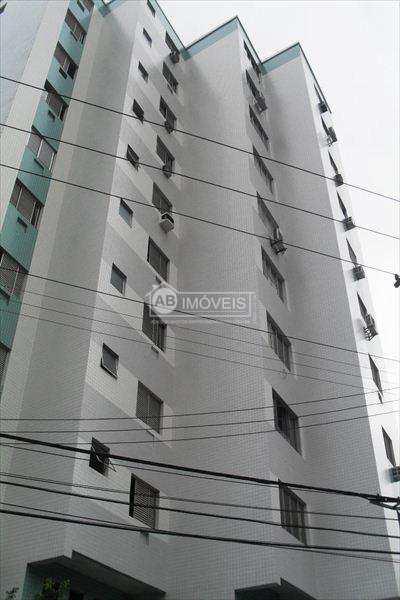 Apartamento em Santos bairro Marapé