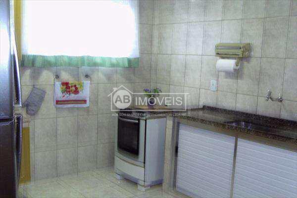 Casa com 3 dorms, Chico de Paula, Santos - R$ 390 mil, Cod: 2231