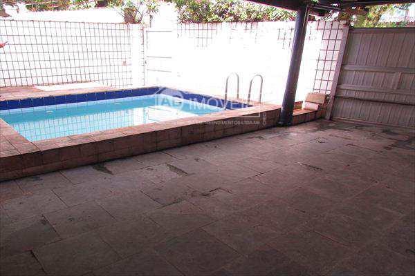 Sobrado com 4 dorms, Boqueirão, Santos - R$ 850 mil, Cod: 2187